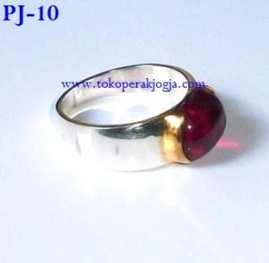 cincin perak pria, amban batu mulia, cincin perak, model cincin pri