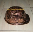 Helm pt freeport, Helm ukir perak, helm ukir, helm tatah, pengrajin helm ukir kotagede, toko helm perak, helm ukir silver, helm tembaga, helm kuningan, helm alumunium, engraved hard hat, engraved hard hat for sale, engraved aluminum hard hat, brass hard hats, copper hard hats, engraved silver hard hat, personalized hard hats, carved hard hat, Carved helmet, hand carved hard hats, engraved hard hats indonesia, Silver carving helmet, custom hard hat, helm ukir pertambangan laut, helm ukir pertambangan darat, helm ukir pertambangan gas, helm tambang, helm ukir pertambangan batubara