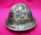 oklahoma, Helm ukir perak, helm ukir, helm tatah, pengrajin helm ukir kotagede, toko helm perak, helm ukir silver, helm tembaga, helm kuningan, helm alumunium, engraved hard hats, engraved hard hat for sale, engraved aluminum hard hat, brass hard hats, copper hard hats, engraved silver hard hat, personalized hard hats, carved hard hats, Carved helmet, hand carved hard hats, engraved hard hats indonesia, Silver carving helmet, custom hard hat