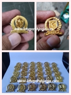 pin silver, pin dprd, pin korpri, pin air lines, pin bintang, pin emas, pin paladium