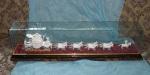 kereta kencana silver kotagede, kereta kencan perak kotagede, miniatur kereta kencana, miniatur kereta perak, miniatur andong perak, miniatur perak kotagede