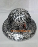 helm ukir pertamina ep field cepu, Helm ukir perak, helm ukir, helm tatah, pengrajin helm ukir kotagede, toko helm perak, helm ukir silver, helm tembaga, helm kuningan, helm alumunium, engraved hard hats, engraved hard hat for sale, engraved aluminum hard hat, brass hard hats, copper hard hats, engraved silver hard hat, personalized hard hats, carved hard hats, Carved helmet, hand carved hard hats, engraved hard hats indonesia, Silver carving helmet, custom hard hat, Helm ukir pertambangan darat, Helm ukir pertambangan laut, Helm ukir pertambangan batubara, helm ukir tambang